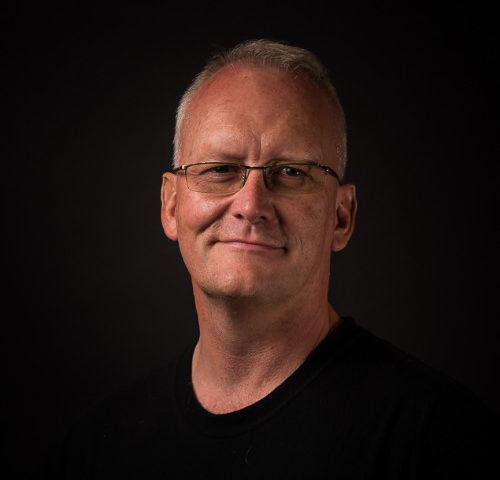 Todd Kleperis